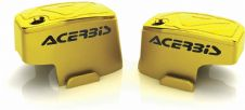 PUMP COVER BREMBO 2014 YELLOW